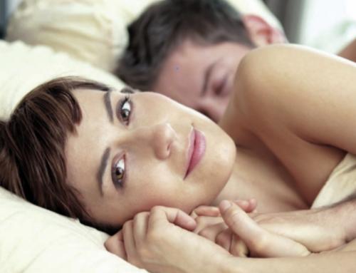 ¿Cómo recuperar el apetito sexual?