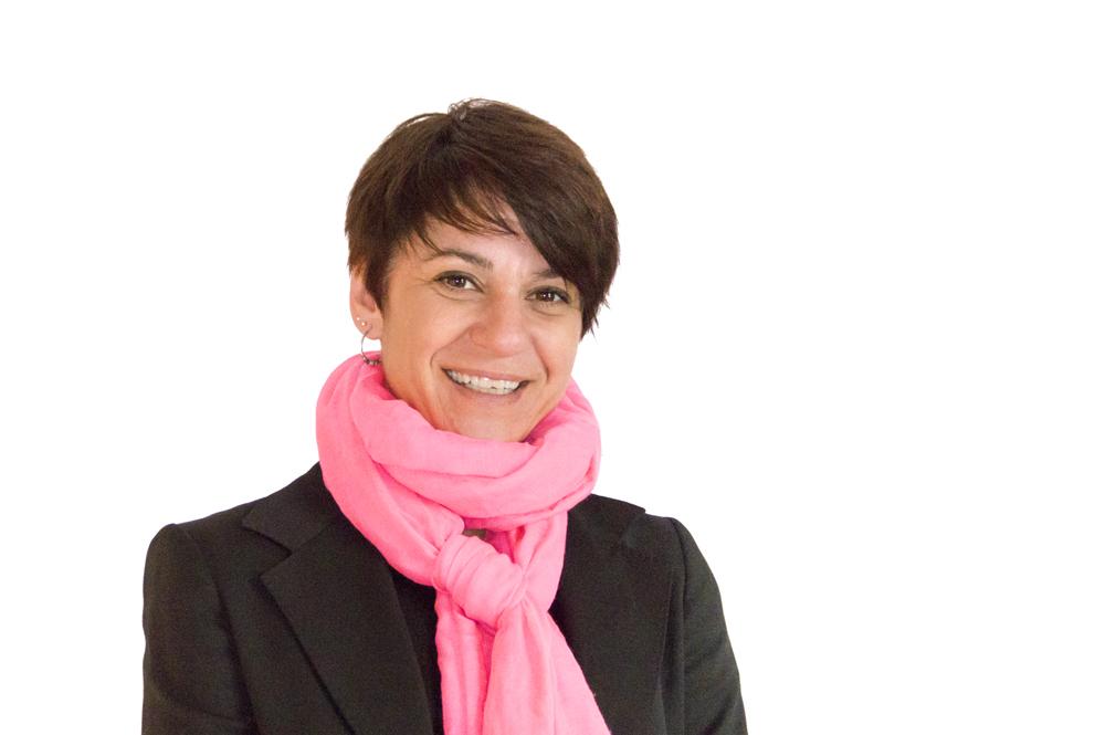 Natalia Vives