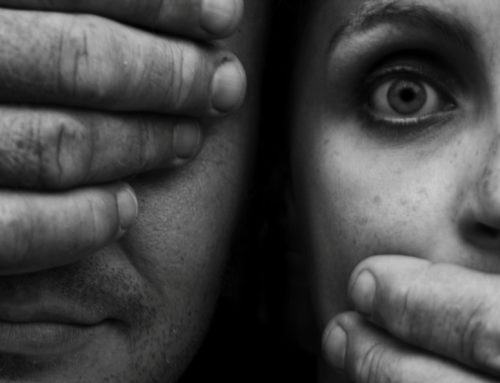 Violencia Sexual: Un problema de todos