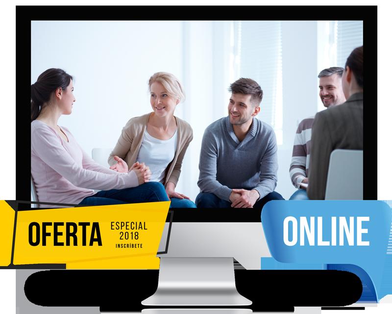 Curso de Especialista en Comunicación Consciente Online