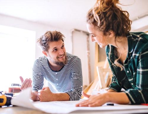 Las 5 ventajas de trabajar con tu pareja