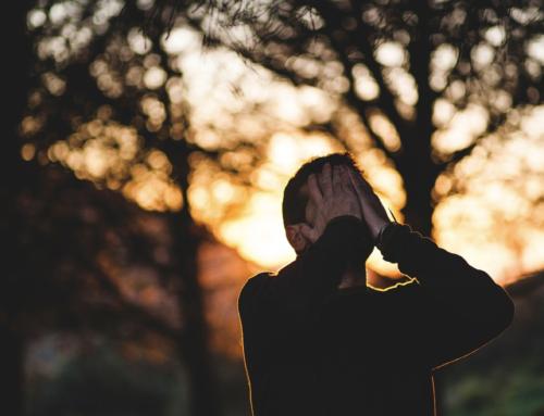 Cómo vivir la culpa en positivo