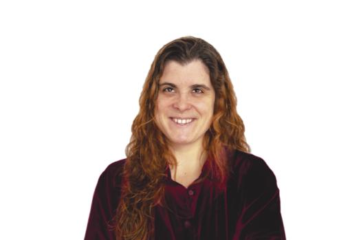 Carla Casals Solé
