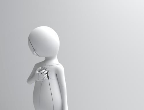 ¿Cómo afrontar el sentimiento de culpa?