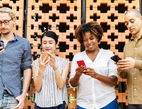 ¿Mi uso de internet y la redes sociales es excesivo?