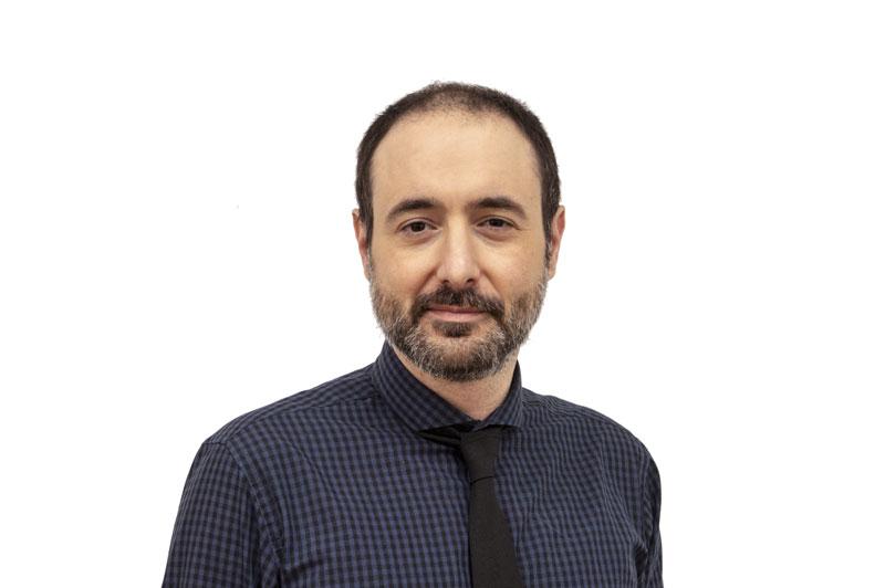 Miguel de Molina Fernández