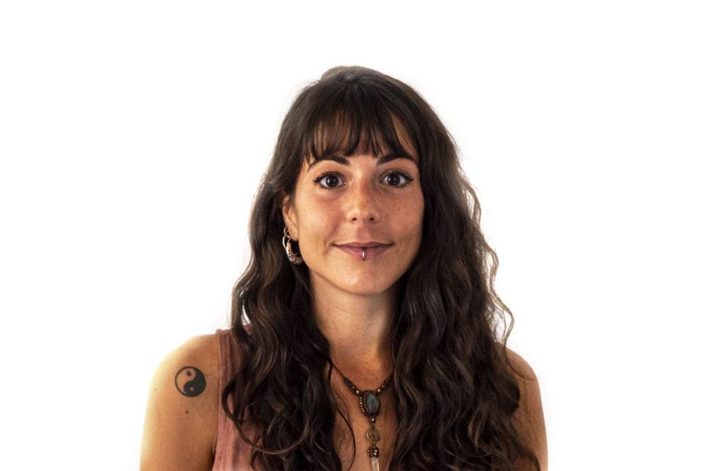 Alba Buenaventura